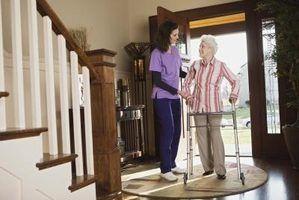 Requisitos para uma casa washington estado adulto da família