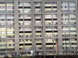 Requisitos para habitação de baixa renda