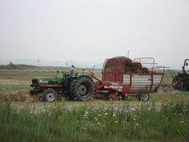 Requisitos para a isenção agricultura michigan para imposto sobre vendas