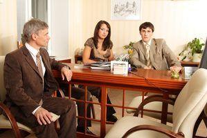 Requisitos para ser um gestor de caso