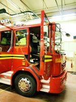 Requisitos para se tornar um bombeiro em memphis, tennessee
