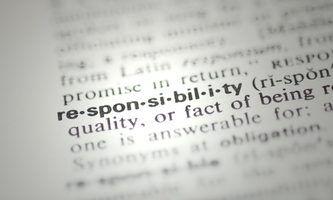 Responsabilidades das companhias de seguros