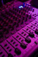 Responsabilidades da pessoa áudio e vídeo na igreja