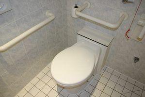Lista de verificação de saneamento do local de repouso