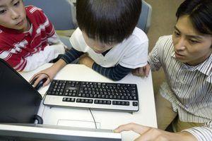 Retomar objectivos para assistentes de ensino