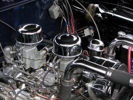 Riscos de mudar o fluido de transmissão padrão velho