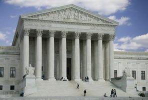 Papéis dos três ramos do sistema de justiça criminal