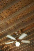 Especificações de projeto de caibro do telhado