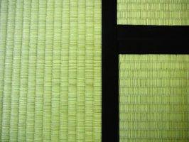 Regras para um layout de tatami