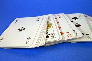 Lista de jogos diferentes de poker