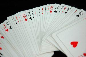 Euker regras jogos de cartas