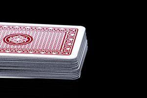 Regras para a escória jogo de cartas