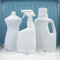 Mais seguros detergentes para lavagem
