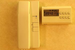As preocupações de segurança para um piso radiante eléctrico
