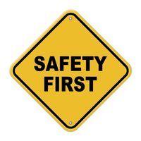 Idéias justas de segurança para crianças