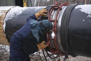 Práticas de segurança para a soldagem em tanques de óleo