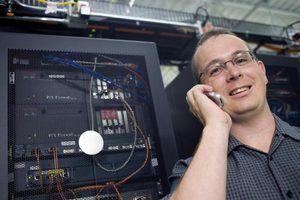 Salário de um técnico de telecomunicações
