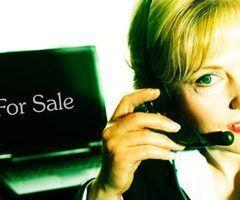 Funções de promotor de vendas