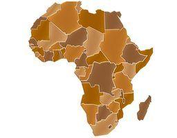 Bolsas de estudo para estudantes da áfrica oriental