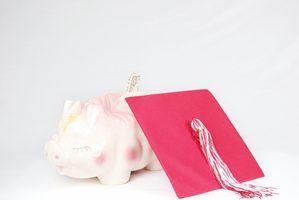 Bolsas de estudo para as crianças que têm pais com cancro