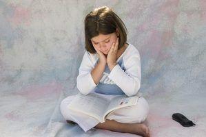 Bolsas de estudo para os disléxicos