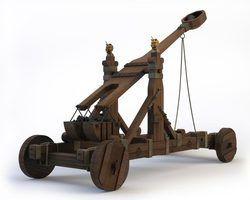 Ideias ciência justo projeto sobre catapultas