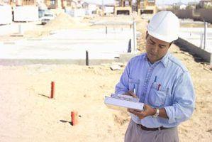 Seção lista de verificação 8 inspecção