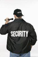 Objetivos do resumo de guarda de segurança