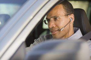 Deduções fiscais independentes para carros