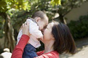 Senso de atividades auto para bebés e crianças