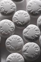 Os sinais de uma overdose de analgésicos