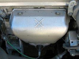Sinais e sintomas de uma bomba de vácuo com defeito em um motor diesel cummins