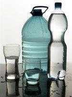 Sinais e sintomas de desidratação leve