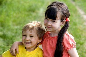 Sites para encontrar crianças dadas para adoção