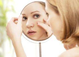 Produtos de cuidados da pele que contêm matrixyl 3000