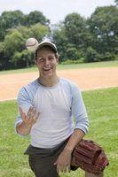 Brocas de pitching passo lento