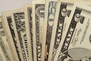 Pequenos trabalhos para fazer dinheiro rápido