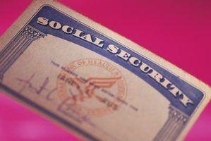 Queixas de segurança social