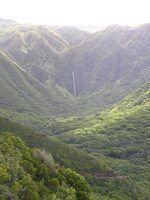 Tipos de solo das ilhas havaianas