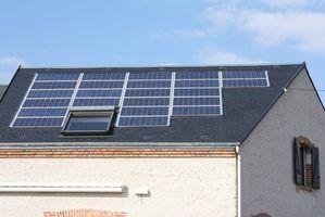 Subvenções energia solar e eólica para imóveis