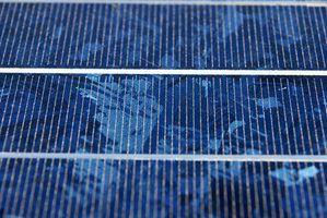 Empresas de fabricação de painéis solares