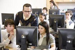 Alguns pontos importantes sobre o uso da internet na educação