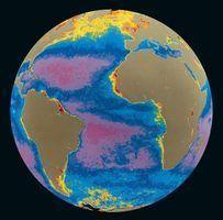 Fontes de ondas infravermelhas