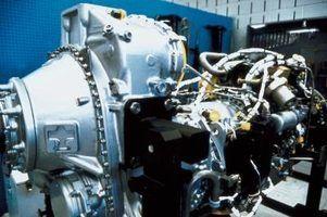 Especificações para a briggs & stratton vanguarda v-twin horizontal motor de 35 hp