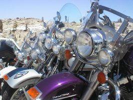 Especificações de motocicletas harley davidson