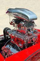 Especificações do supercharger eaton m90