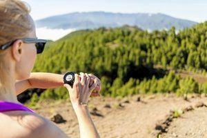Instruções do relógio da frequência cardíaca sportline