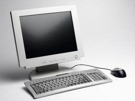 Estágios de desenvolvimento computador
