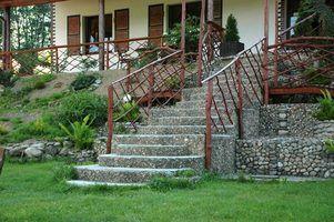 Métodos de construção de escada