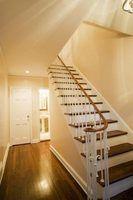 Ideias de moldagem stairway